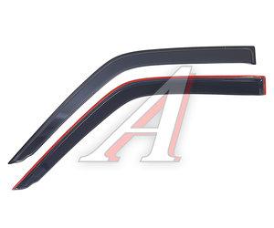 Дефлектор двери FIAT Ducato (94-06) F1003