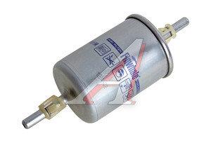 Фильтр топливный ВАЗ-2123i,1118i тонкой очистки (штуцер c клипсами) FINWHALE 2112-1117010, PF001M