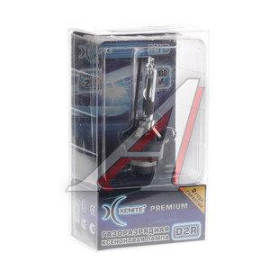Лампа ксеноновая D2R 35W P32d-3 85V 5000K +20% бокс Premium XENITE Xenite D2R, 1002008