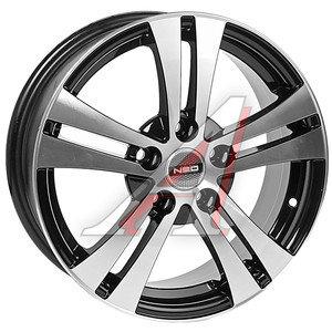 Диск колесный литой VW Tiguan R16 BD NEO 640 5x112 ЕТ33 D-57,1