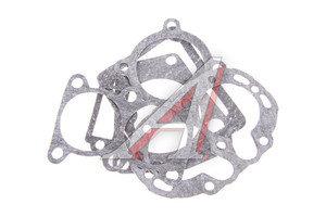 Прокладка КАМАЗ компрессора комплект (6шт.) 740.35094*