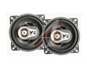"""Колонки коаксиальные 4""""(10см) 50Вт FLI integrator 4-F3 FLI integrator 4-F3"""