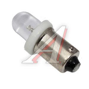 Лампа светодиодная 12V T4W 4W BA9s Round White MEGA ELECTRIC ME-0406W