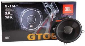 "Колонки коаксиальные 5""(13см) 45Вт JBL GTO-528 JBL GTO-528"
