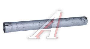Труба промежуточная глушителя ГАЗ-3302 дв.ЗМЗ-405 (удлиненный резонатор) СОД 3302-1203238-10