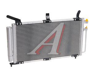 Радиатор кондиционера ВАЗ-1118 в сборе LUZAR 2172-1300008, LRAC 0118
