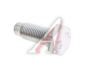 """Болт 7/16""""х2.0х30 ВАЗ-2101 крепления ремня безопасности короткий 2101-8217260-10"""