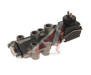 Клапан SCANIA 3,4,P,R,T series переключения делителя КПП электромагнитный HD-PARTS 316377, 21083, 1488083/1423566