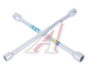 Ключ баллонный крестообразный 17х19х21(13/16)х22мм ALCA AL-42010, 420100