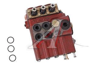 Гидрораспределитель Р80 3-х выводной МТЗ с гидрозатвором ГП Р80-3/4-222 Г, Р80-3/4-222 3Гг, Р80-3/4-222