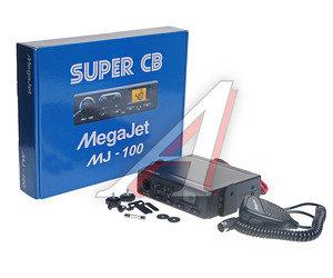 Радиостанция автомобильная MEGAJET 100 MEGAJET 100