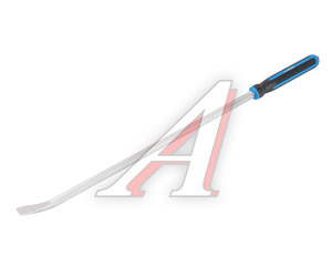 Лопатка монтажная 910мм с резиновой ручкой 30град. ROCK FORCE RF-687910A