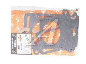 Прокладка КПП ГАЗ-24-31029 4 ступен.комплект 24-170*КОМПЛЕКТ4 В, 019966