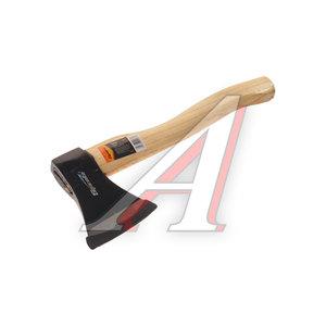Топор 0.8кг кованный деревянная ручка СИБРТЕХ 21610