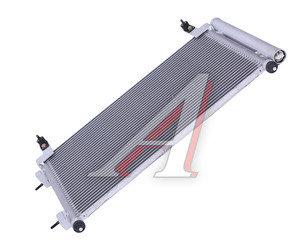 Радиатор кондиционера CHEVROLET Spark (98-) DAEWOO 96663729, 940009