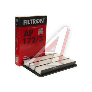 Фильтр воздушный MITSUBISHI Pajero 3 (00-06),4 (06-) FILTRON AP172/3, LX2885, MR404847/MR571476