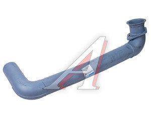 Труба приемная глушителя КАМАЗ-54115 правая (ОАО КАМАЗ) 53212-1203013-90