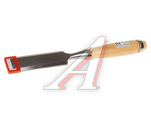Стамеска 32мм с деревянной ручкой FIT FIT-43032, 43032