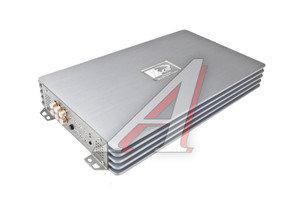Усилитель автомобильный 5х90/300Вт KICX QS-5.300 KICX QS-5.300,