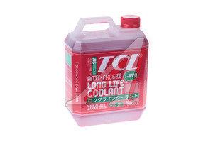 Антифриз красный -40C LLC 4л TCL TCL LLC01236, LLC01236
