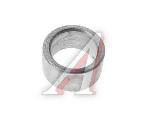 Втулка МТЗ-1221 рулевого пальца 15мм БЗТДиА Ф80-3405102В