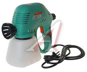 Краскораспылитель электрический 120Вт STURM SG9612,