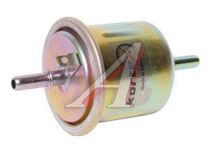 Фильтр топливный HYUNDAI Accent (99-),Verna KORTEX KF0007, 31911-25000