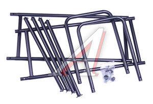 Стойка для хранения автомобильных колес (ширина до 235мм,R13-R15,нагрузка до 120кг) AM-S001M AM-S001M,