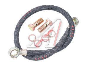 Ремкомплект ЯМЗ-238 трубопровода подвода масла к ТНВД (3 наимен.) РД 238-1111001