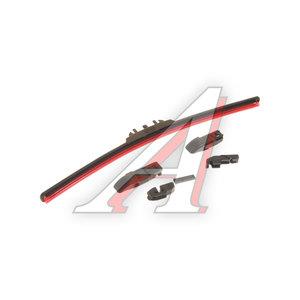 Щетка стеклоочистителя 380мм бескаркасная Super Flat Premium HEYNER AL-275