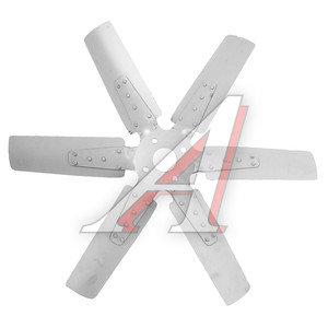 Вентилятор ЯМЗ-238НД,7511 (50х660мм) АВТОДИЗЕЛЬ 238НБ-1308012-Б2, 238НБ-1308012-Б