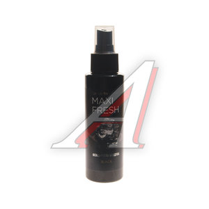 Ароматизатор спрей (black) 110мл MAXI FRESH SMF-18