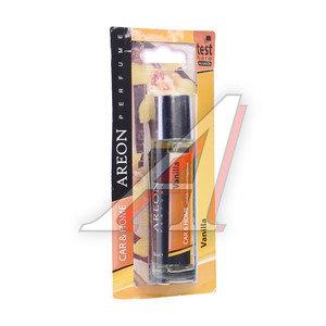 Ароматизатор спрей (ваниль) 35мл Perfume AREON APC01,