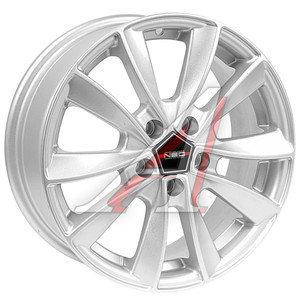 Диск колесный литой CHEVROLET Cruze OPEL Astra (10-) R16 S NEO 642 5х105 ЕТ39 D-56,6