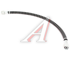 Шланг тормозной МАЗ подводящий к влагоотделителю L=605мм (гайка-гайка) БАЛАКОВО 6422-3506085-01, СМ6422-3506085