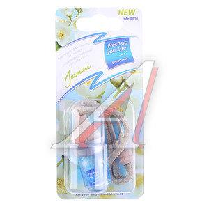 Ароматизатор подвесной жидкостный (жасмин) 5мл KREDO W010