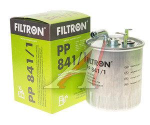 Фильтр топливный MERCEDES Sprinter (00-06) FILTRON PP841/1, KL100/1, A611092020167