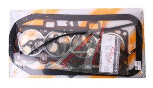 Прокладка двигателя ВАЗ-21114 полный комплект 8 кл. 1.6 i БЦМ 21114ПД