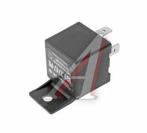 Реле электромагнитное 24V 5-ти контактное с кронштейном РЕЛКОМ 901.3747