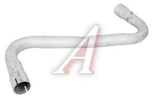 Труба промежуточная глушителя ГАЗ-2705 (доллар) (ОАО ГАЗ) 33021-1203238