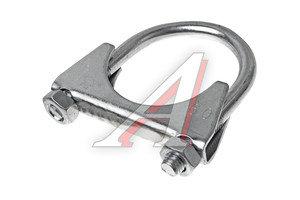 Хомут глушителя d=60 усиленный DAR M10-60 DAR, Хомут глушителя DAR M10-60