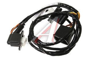 Проводка КАМАЗ-53212 жгут фонарей задних (ОАО КАМАЗ) 53212-3724078