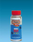 Антигель дизельного топлива 0.125л PINGO PINGO 00410-9, 00410-9