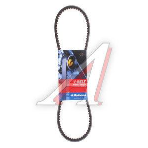 Ремень ЯМЗ генератора зубчатый RUBENA 850-8,5х8, ХРZ 860 Lw 873 La, 1-8,5х8-850