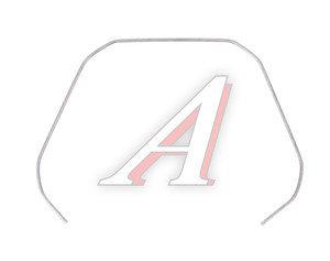 Кольцо УАЗ-469,3151 (редукторный) стопорное подшипника ведущей шестерни (ОАО УАЗ) 469-2407087, 0469-00-2407087-00