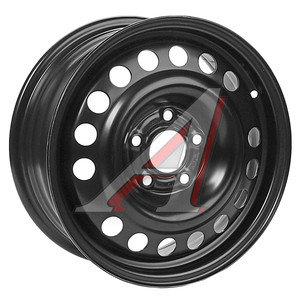 Диск колесный OPEL Vectra R15 KFZ KFZ 8060 5x110 ЕТ49 D-65