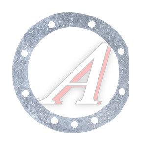 Прокладка КАМАЗ-ЕВРО крышки паронит 0.4мм 6520-2502225