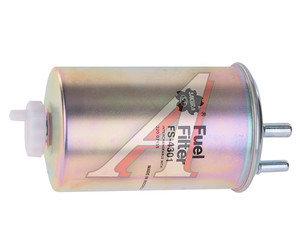 Фильтр топливный JCB 3CX,4CX (дв.DIESELMAX) SAKURA FS4301, P765325, 320/07057/320/07155/320/07394