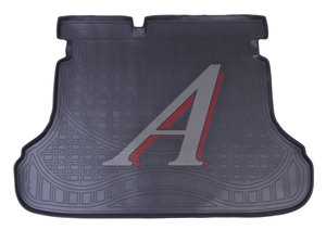 Коврик багажника ЛАДА Vesta (15-) полиуретан NOR NPA00-T94-700