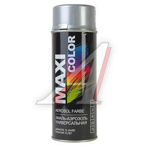 Краска серебро-эффект аэрозоль 400мл MAXI COLOR MAXI COLOR 0009, 0009MX